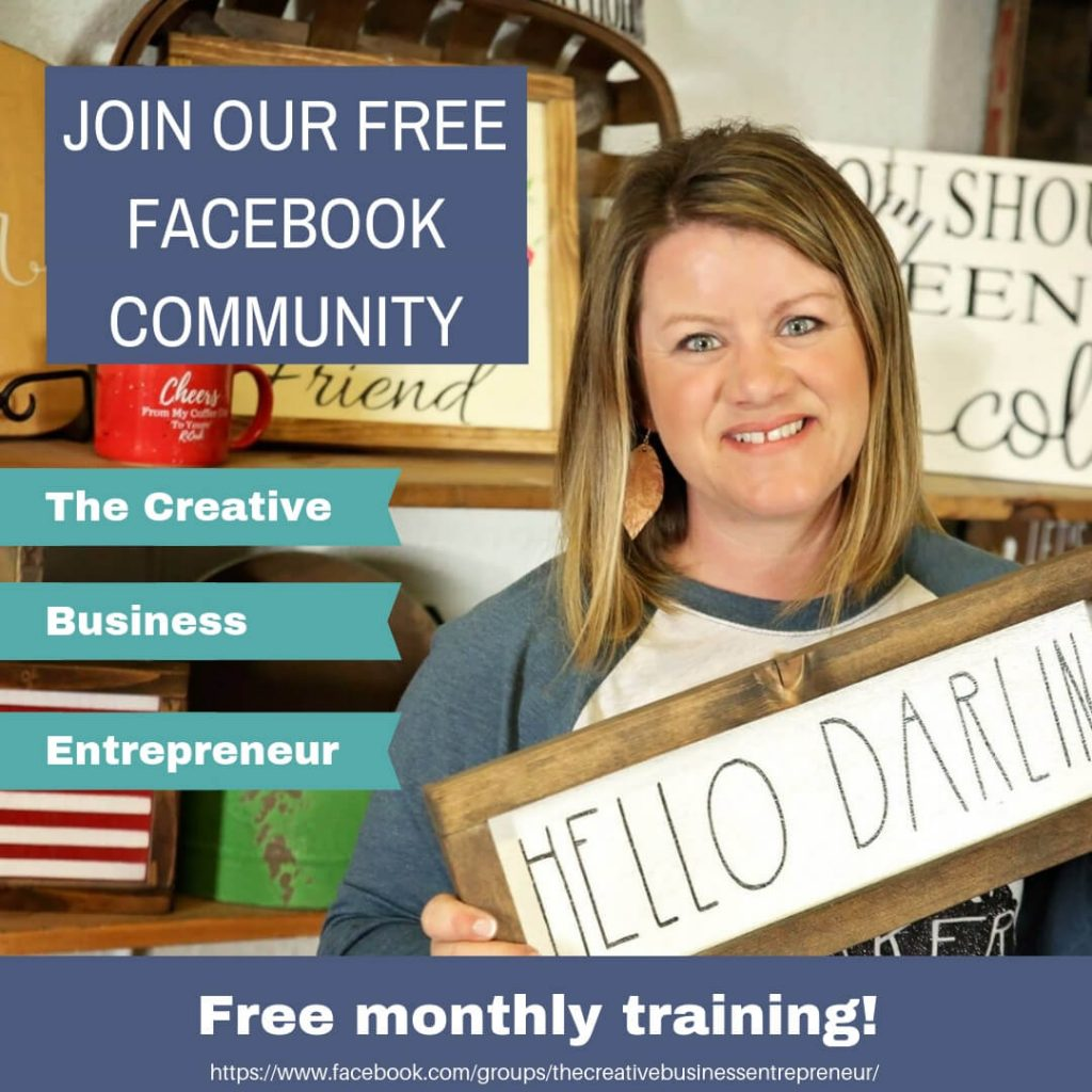 Link to free Facebook community